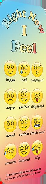 EmotionalBookmark